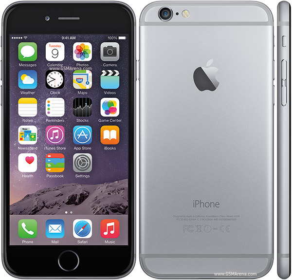 Apple Iphone 6 128 Gb Price In Pakistan Pricematch Pk