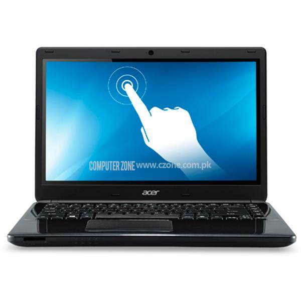 Acer Aspire E14 Touch