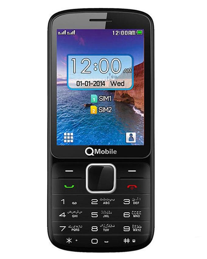 q mobile phone prices in pakistan 2014