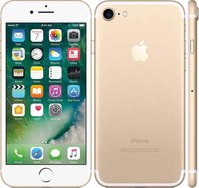 Apple Iphone 7 Price In Pakistan Pricematch Pk