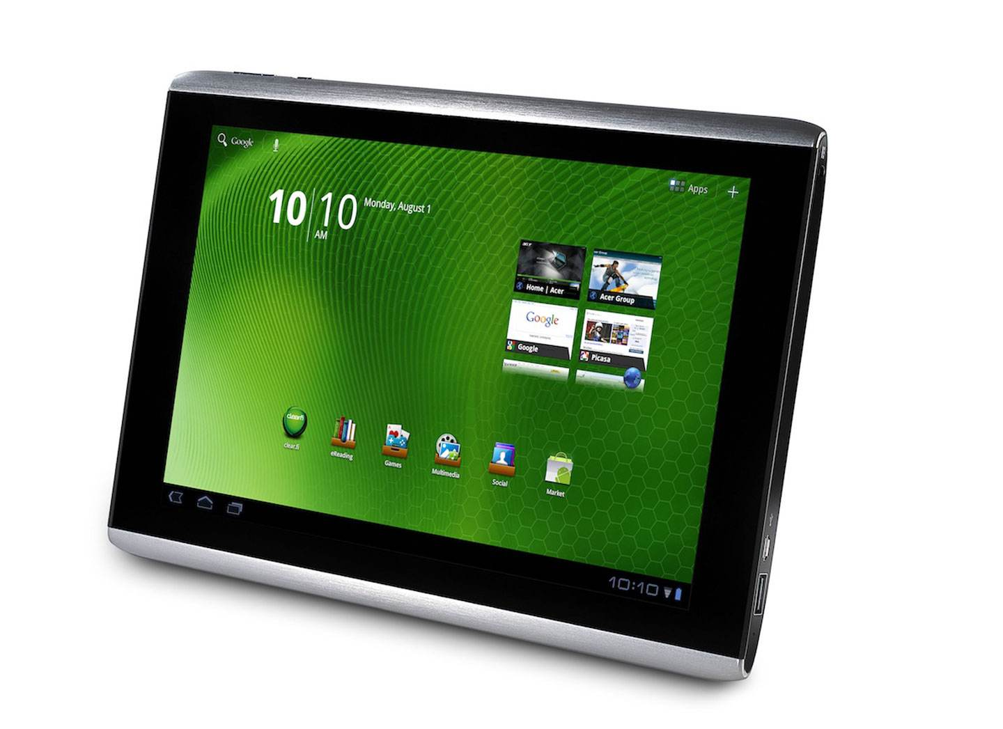 Acer Iconia Tab A500 price in Pakistan