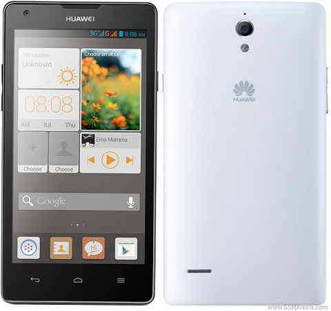 for huawei g700
