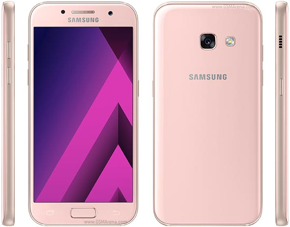 Samsung Galaxy A3 Full Specifications & Price