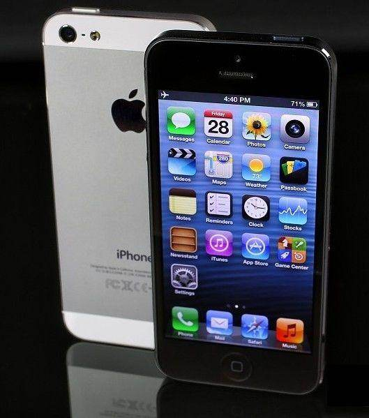 Apple iPhone 5 16GB price in Pakistan | PriceMatch.pk