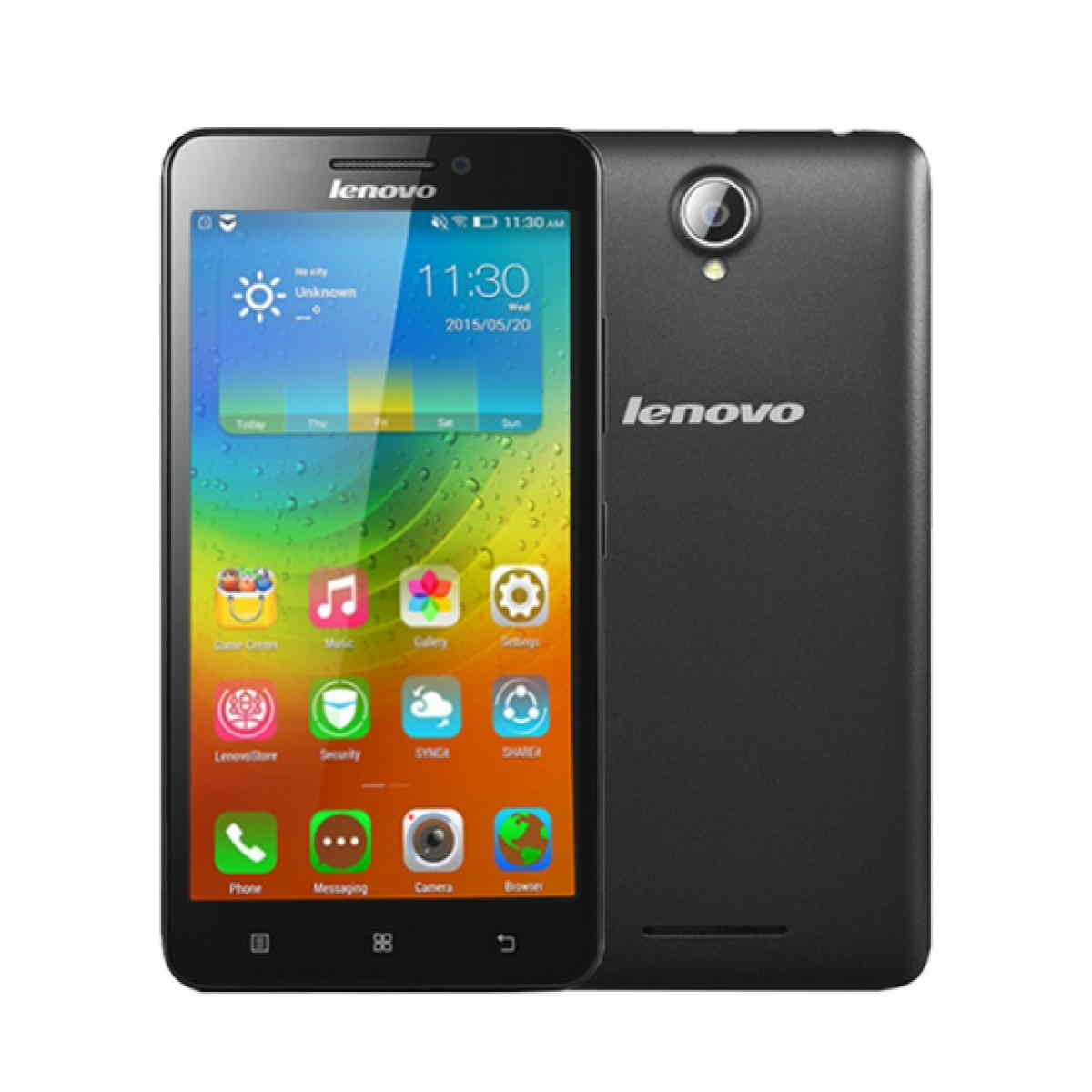 Review of the smartphone Lenovo A5000. Specifications and reviews