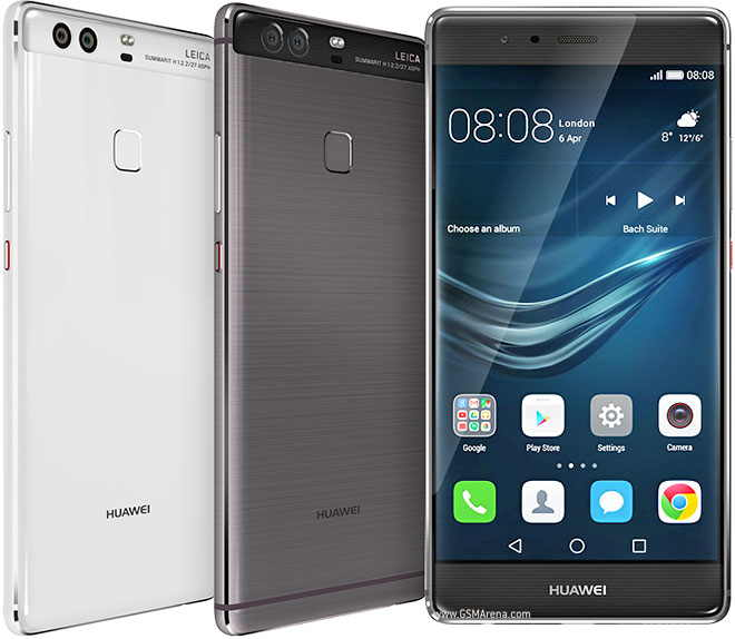 2d0906150c942 Huawei P9 Plus price in Pakistan
