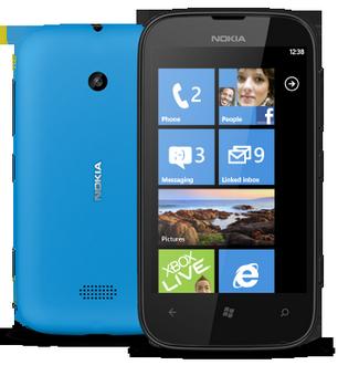nokia lumia 510 mobile price in pakistan 2013