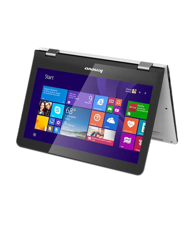 Lenovo Yoga 300 11iby Notebook Price In Pakistan Pricematch Pk