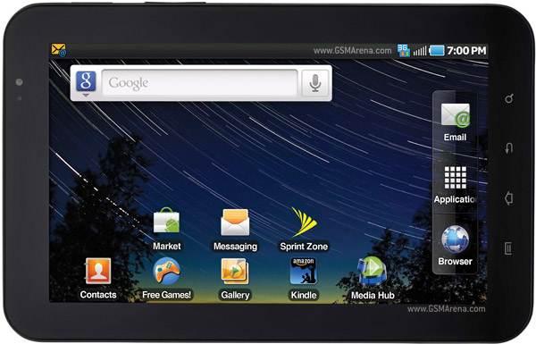 Samsung Galaxy Tab CDMA P100 Price In Pakistan