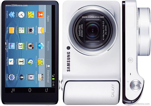 Samsung Galaxy Camera GC100 price in Pakistan | PriceMatch.pk