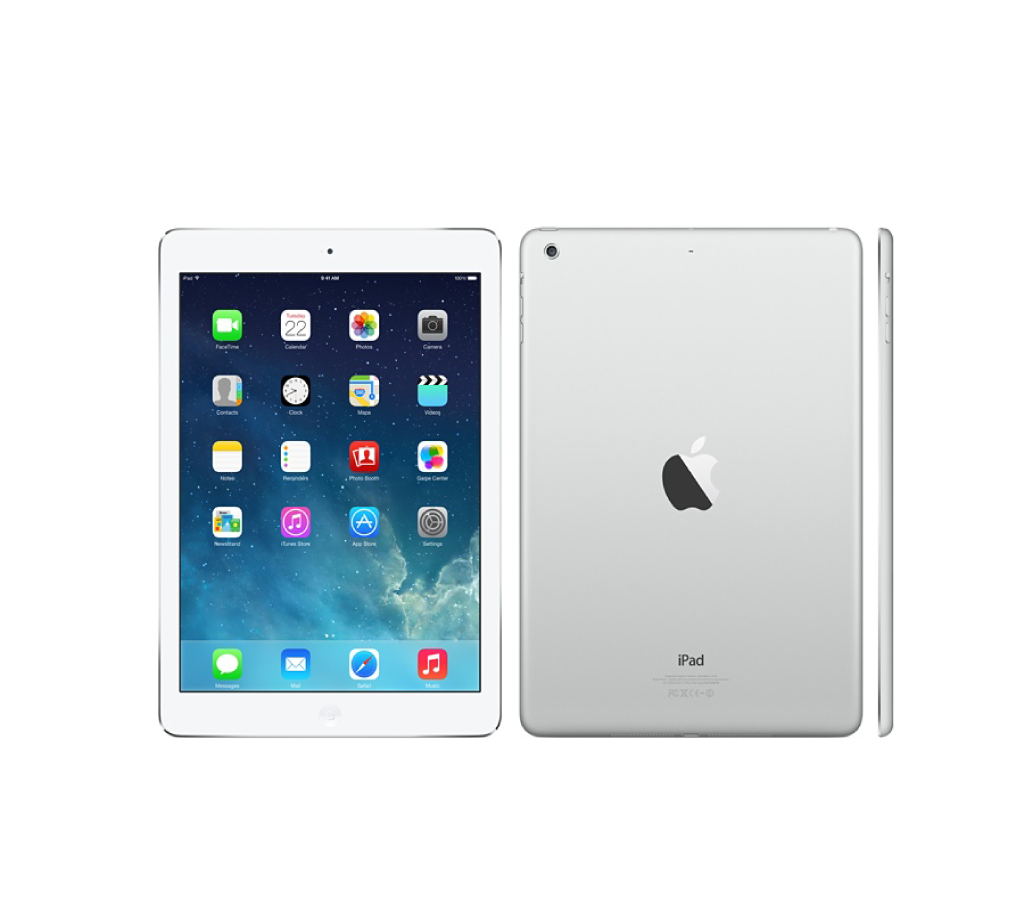 apple ipad air 16gb wifi silver price in pakistan. Black Bedroom Furniture Sets. Home Design Ideas