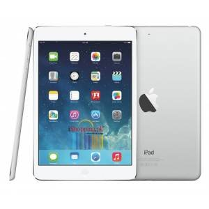 Apple iPad Air 128GB Wifi - Silver