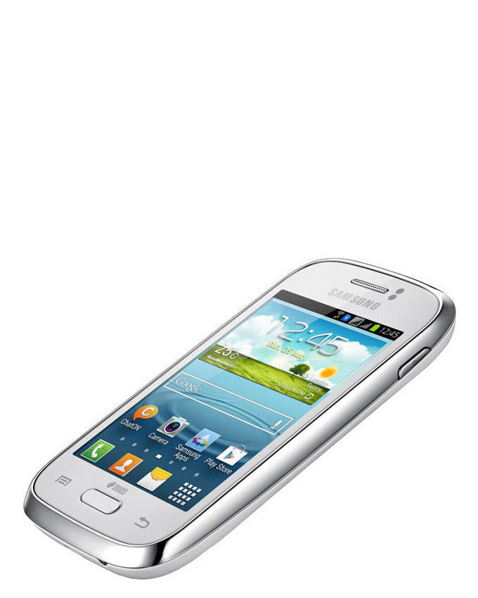 Samsung S6312 Galaxy Young Duos price in Pakistan ...